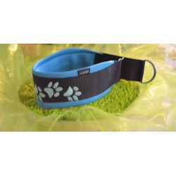 Limited slip collars with neoprene 60 XL - XXL - XXXL