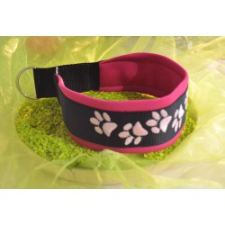 Limited slip collars with neoprene 60 L